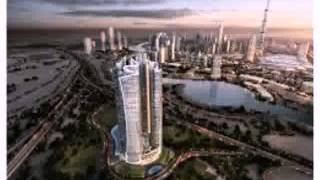 1 Bed Deluxe Serviced Apt At Damac Towers By Paramount, Burj Khalifa Area