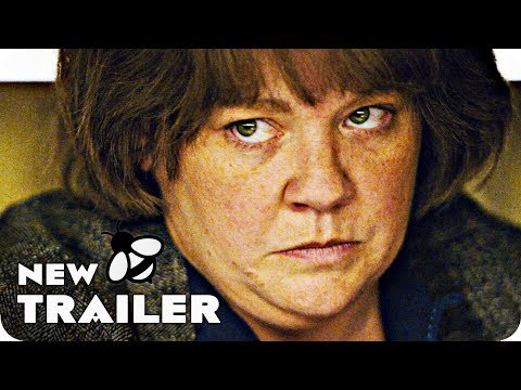 Can You Ever Forgive Me?  2018 Melissa McCarthy Movie