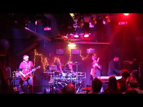 Organic Toy - Intro+Vampir (bluz) (Live @ Club Danguba 27.12.2015)