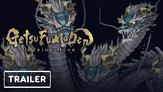 GetsuFumaDen: Undying Moon - Trailer | Indie World Showcase