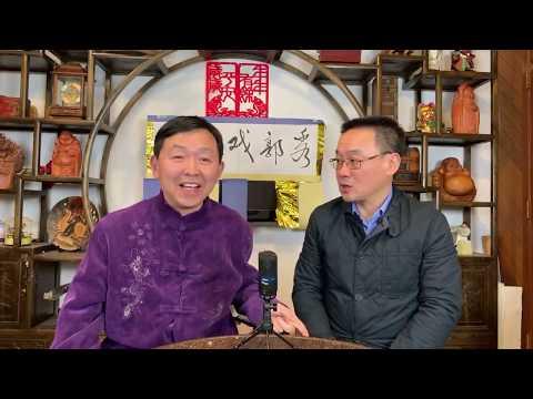黄河边播报:文贵的中国梦:2020天安门换像,一个真实的谎言缘何让蚂蚁帮疯狂?