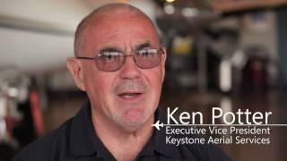 Keystone Aerial Surveys: i Fly UltraCam