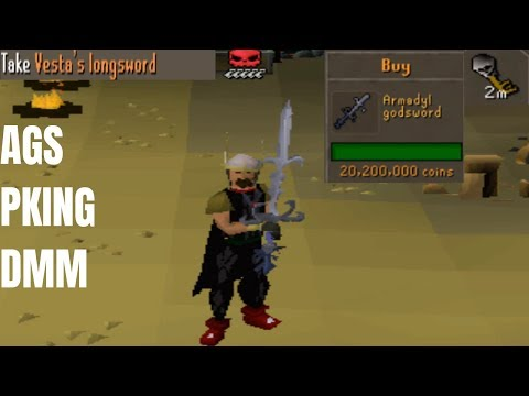 The only one in the entire game (AGS DMM PKING)
