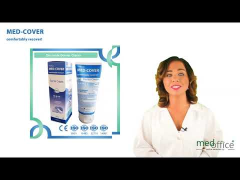 Med-Cover Products