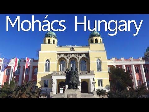 Mohács, Hungary