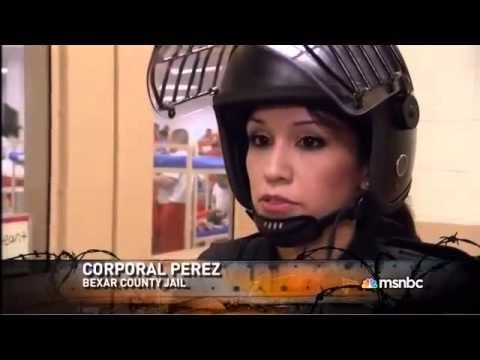 BBC Documentary 2017 - Prison Documentary : San Antonio