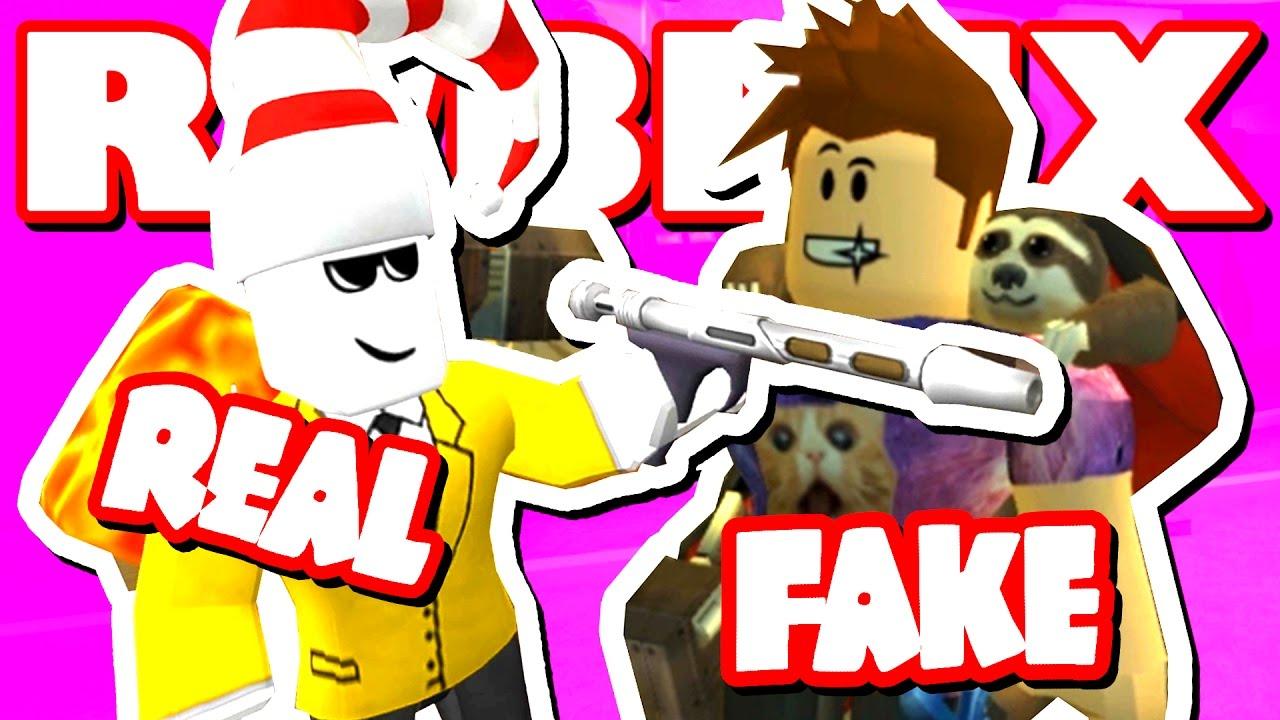 how to make fake gun
