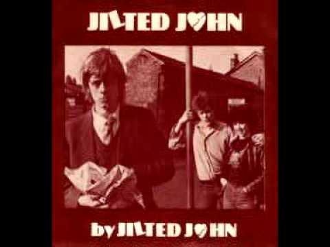 Jilted John - The Original Jilted John 78