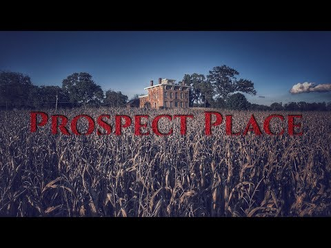 Prospect Place Haunted Mansion Paranormal Investigation