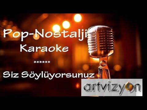 Ajda Pekkan - Aman Petrol - Karaoke