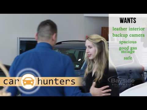 Bayside Volkswagen Car Hunters - Queens New York