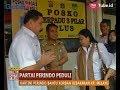 Meringankan Korban Kebakaran, Kartini Perindo Berikan Sembako Kepada Warga Kp. Melayu - BIP 23/08
