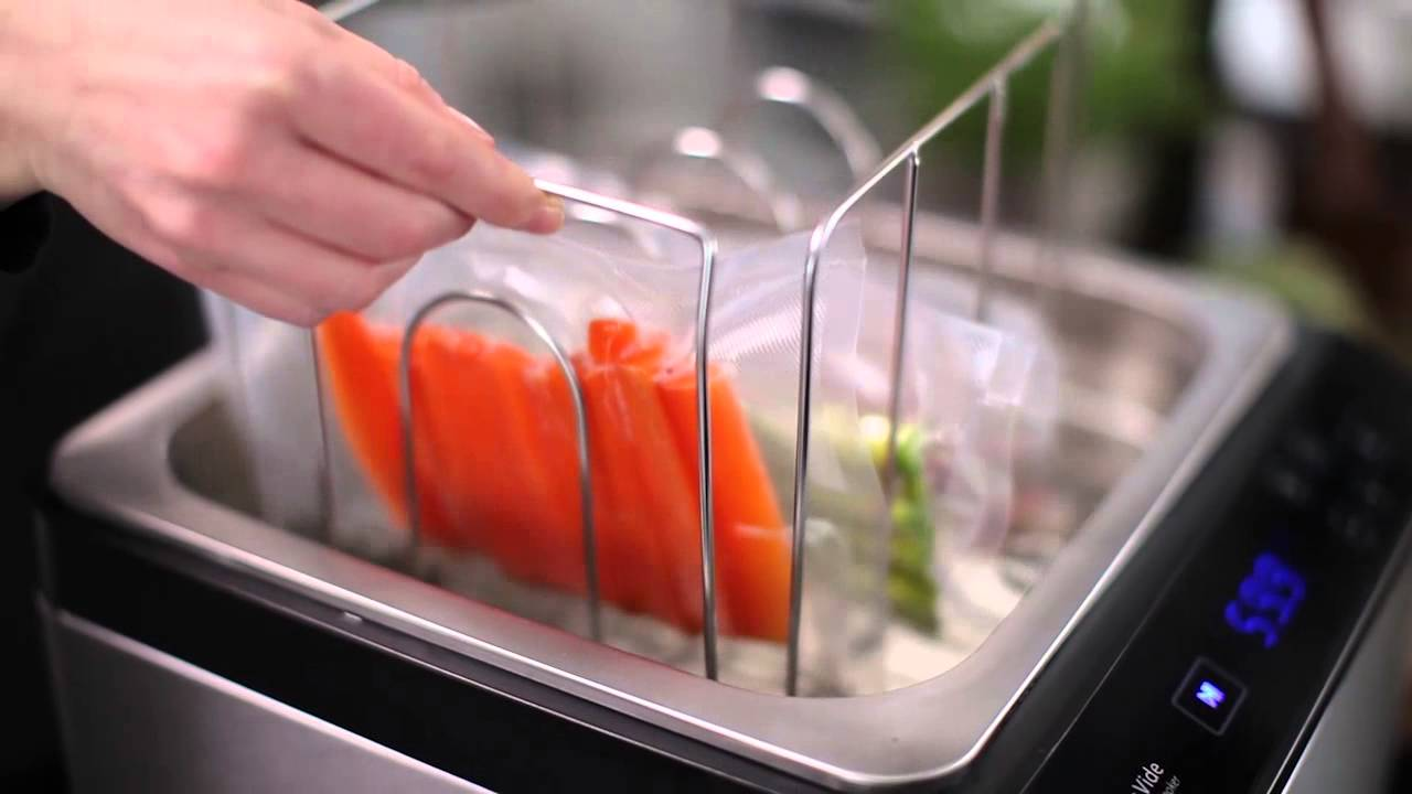 OBH Nordica Sous Vide - YouTube f7485dd531