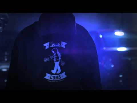 Brand identity video for Bomb&Coms clothing in Oklahoma City, OK