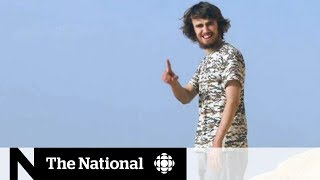 The National for Sunday, August 18  — Jihadi Jack, Hong Kong, Oka Conflict