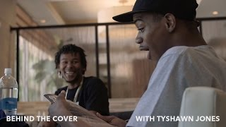 Behind The Cover: Tyshawn Jones | TransWorld SKATEboarding