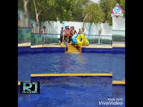 Diamond Valley School | School Trip | Fun Town | Bahadurgarh