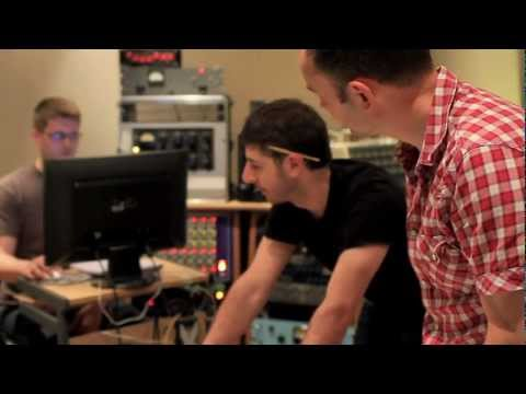 Focusrite // Liquid Channel Shootout at Snap! Studios