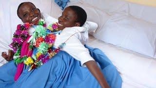 Mama Mlezi wa Maria na Consolata aongea mazito