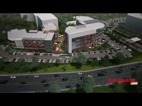 Ile Maurice: Mon Trésor Smart City