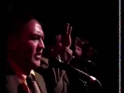 Miel San Marcos - Somos tu pueblo - (Si tu con nosotros, ¿quién contra nosotros?)