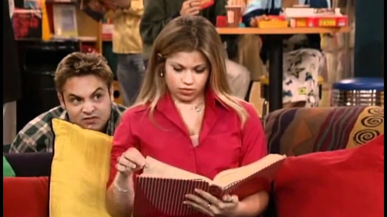 BOY MEETS WORLD GAY MOMENTS