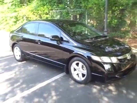 2011 Honda Civic   Windham Motors Used Cars   Florence, SC