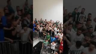 Beşiktaşa gönderme; 'Senin kocan Bursalılar!'