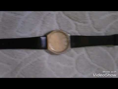1388909b7476b ساعات اوميغا OMEGA قديمة للبيع - YouTube