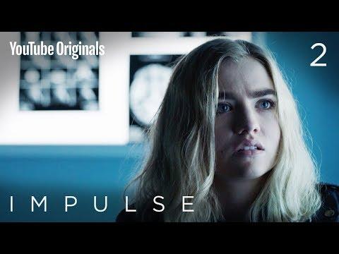 Impulse - Ep 2 'State of Mind' - Видео онлайн
