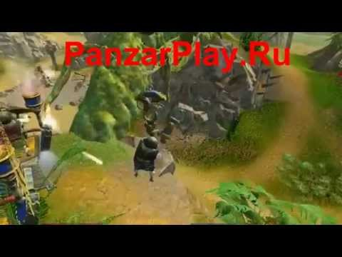 видео: скачать панзар   Как правильно скачать panzar и поиграть.