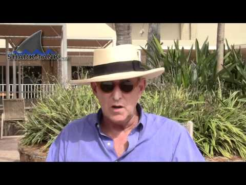 Roger Stone Discusses Possible Trump Presidential Run