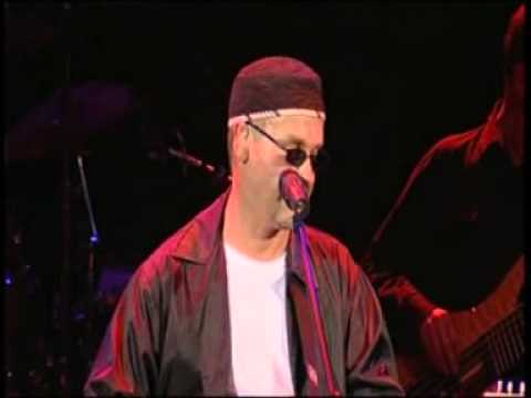 Paul Carrack - Running Out Of Time - Live At Shepherds Bush Empire 2001