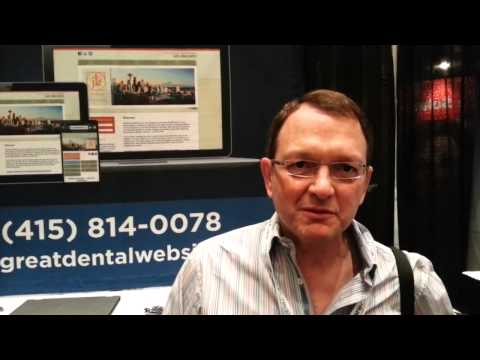 Dental Website Testimonial - Dr.  Caselle