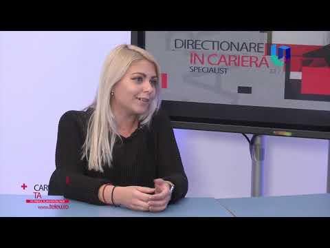TeleU: Oportunitatile unui specialist in stiintele comunicarii