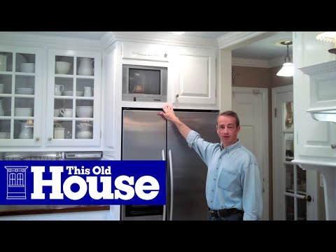 The Search for Americas Best Remodel Winner 2011 Best Kitchen