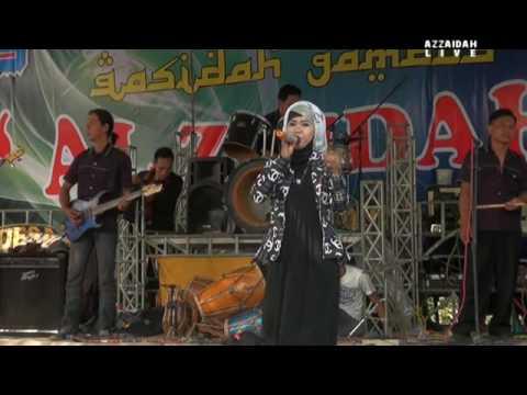 Wahdana 2 -- Voc. Evi, Qasidah Gambus