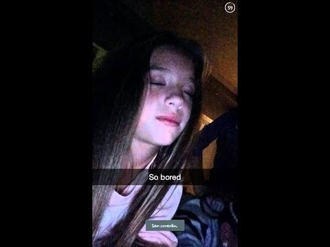 RARE LEAKED MACKENZIE ZIEGLER SNAPCHATS , PICTURES AND VIDEOS!!