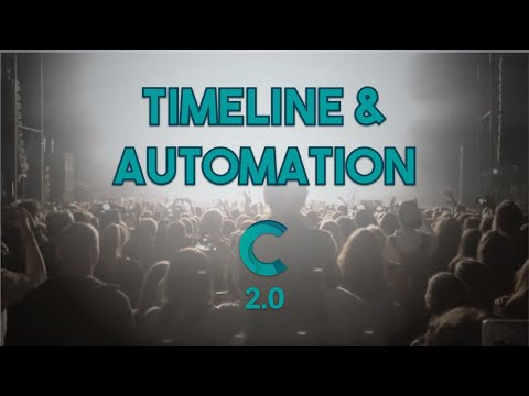 How to Automate your Show with Camelot 2.0