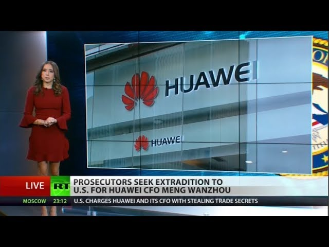 Huawei Scandal: China tells Canada 'stop placating US'
