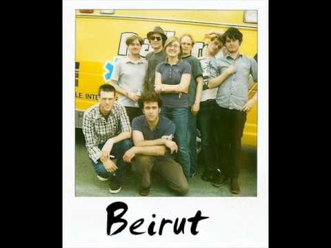 After the Curtain - Beirut - Live at SXSW