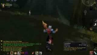 Warlock Pet Quest