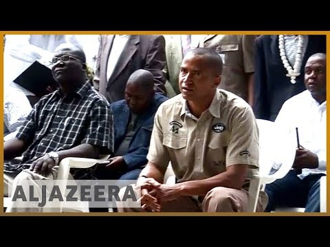 🇨🇩 Opposition leader Moise Katumbi blocked from entering DRC | Al Jazeera English