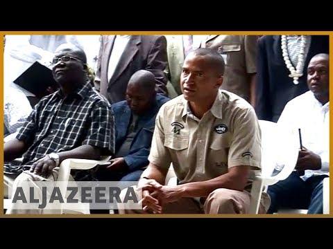 🇨🇩 Opposition Leader Moise Katumbi Blocked From Entering DRC   Al Jazeera English