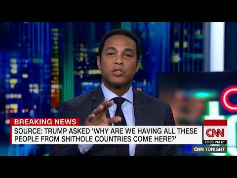 CNN's Don Lemon cuts off mic of panelist during show