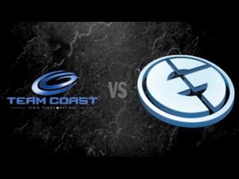 CST vs EG - 2014 NA LCS Super Week W1D3