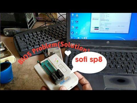 software set top box (flash ic programming)