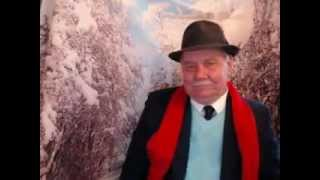 Bing Crosbys White Christmas by Jim Weese Springfield Missouri Live Video