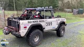 Wild Horse Wednesdays - Episode 18 - Baja Bronco