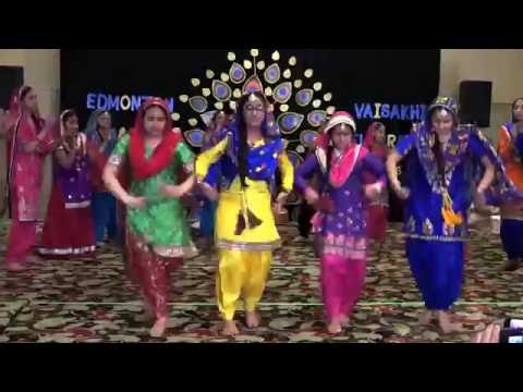 EDMONTON KHALSA SCHOOL FAMILY NITE PART 2
